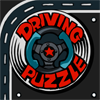 駕駛方塊 Driving puzzle