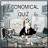 « Hang the Boss » Trivia. Economical quiz.