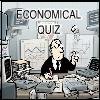 «Hang the Boss» Trivia. Economical quiz.