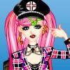 Emo Punk Style