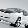 EMX evo car