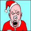 Evil Santa Shooter