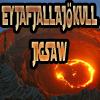Eyjafjallajökull Jigsaw