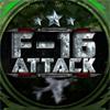 F 16 Attack
