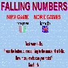FALLING NUMBERS