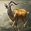 Fantastic goat slide puzzle