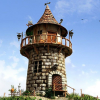 Fantastic tower