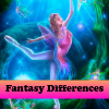 Fantasy Differences (Mega pack)