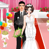 Fashionista Wedding Dress Up