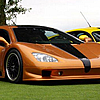 fast car V12