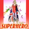 Female Superhero Builder