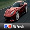Ferrari F12 Berlinetta Jigsaw Puzzle