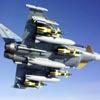 Fighter Plane – Typhoon