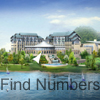Find Numbers – 3D Buildings