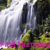 Find Numbers – Landscapes