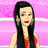 Fiona Fashion Dressup