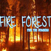 Fire Forest – Find The Numbers