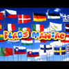Flags Maniac by FlashGamesFan.com