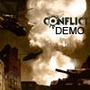 Flash Conflict Demo