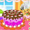 Flora Cake Master