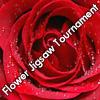 Flower Jigsaw Tournament