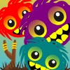 Flying Critters-Easy Edition