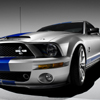 Ford Mustang Shelby GT500KR Puzzle