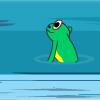 Frog Fury