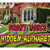 Front House Hidden Alphabets