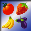 Fruit And Veg Pairs
