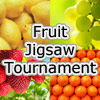 Fruit Jigsaw Tournament