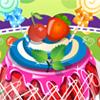 Fruity Jelly Decoration