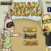Funland Defender