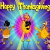 Funny Thanksgiving Turkeys