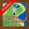 Genius Defender Fraction