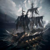 Ghost ship find numbers
