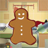 Gingerbread Men Cooking