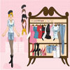 Girl Wardrobe Dress Up