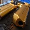 Golden Gun Sliding