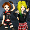 Goth Dance