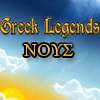 Greek Legends Nous