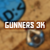 Gunners 3K: A World Infested With Goo