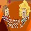 Halloween Baby Dressup