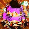 Halloween Cake Design