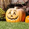 Halloween decoration jigsaw