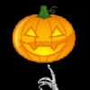 Halloween Keep Up
