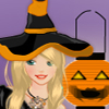 Halloween Party dress up game 2