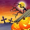 Halloween – Pumpkin attack