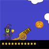 Halloween Pumpkin Launch