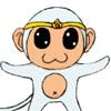 Hanuman Dress up